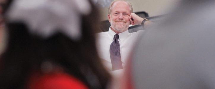 Mark Putnam